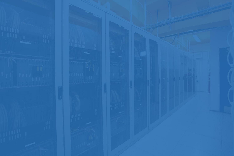 Server hosting devops