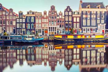 Dutch Company
