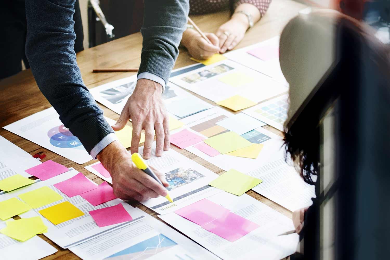 Agile planning management