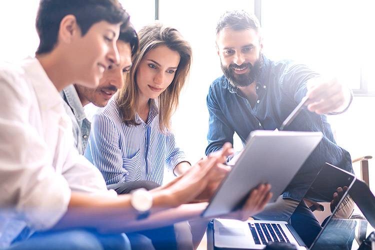 Team business analysis