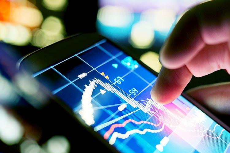 Information data analysis