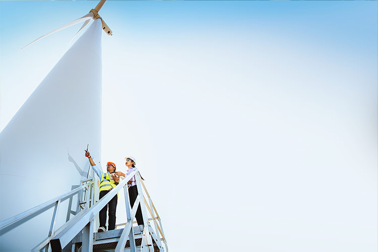 Energy industry solutions