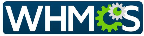 WHMCS custom products