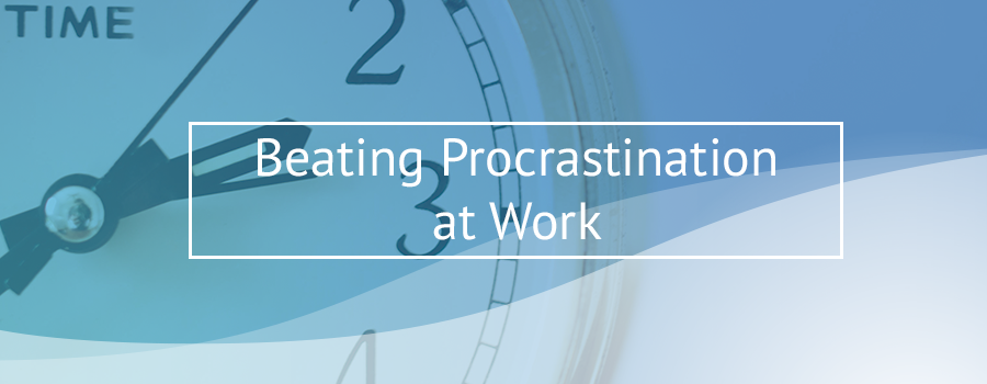 Beating-Procrastination-at-Work