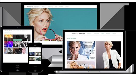 monique spronk e-commerce