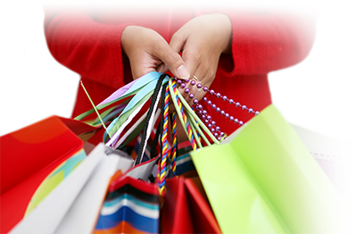 e-commerce tab